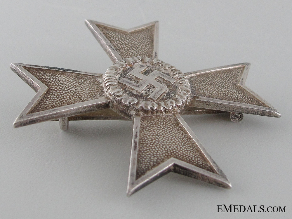 War Merit Cross 1st Class Cross by Deschler