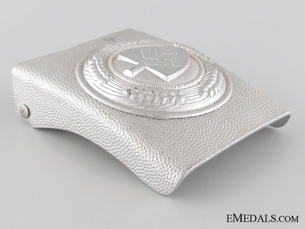 A Mint RAD Belt Buckle