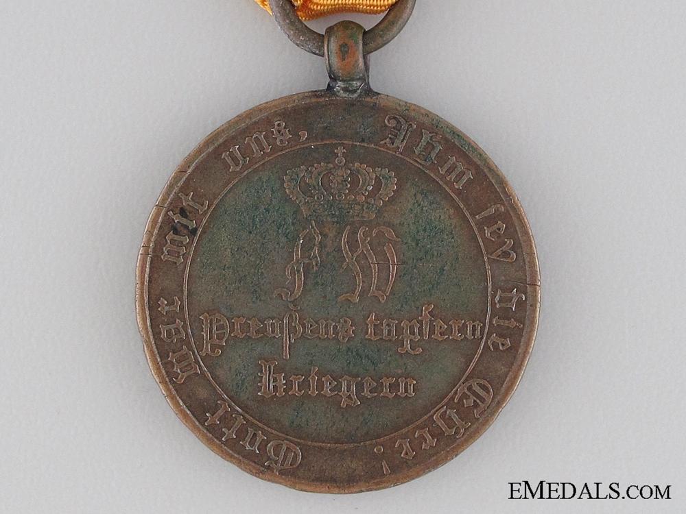 Germany (Prussia). War Merit Medal 1813-1815