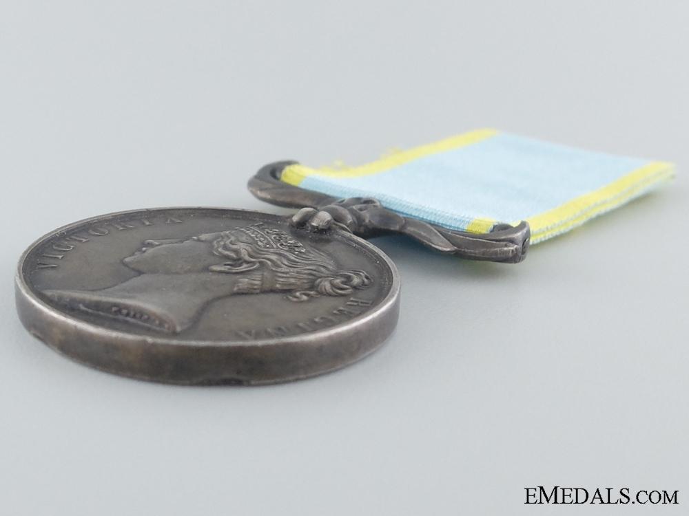 1854-56 Crimea Medal