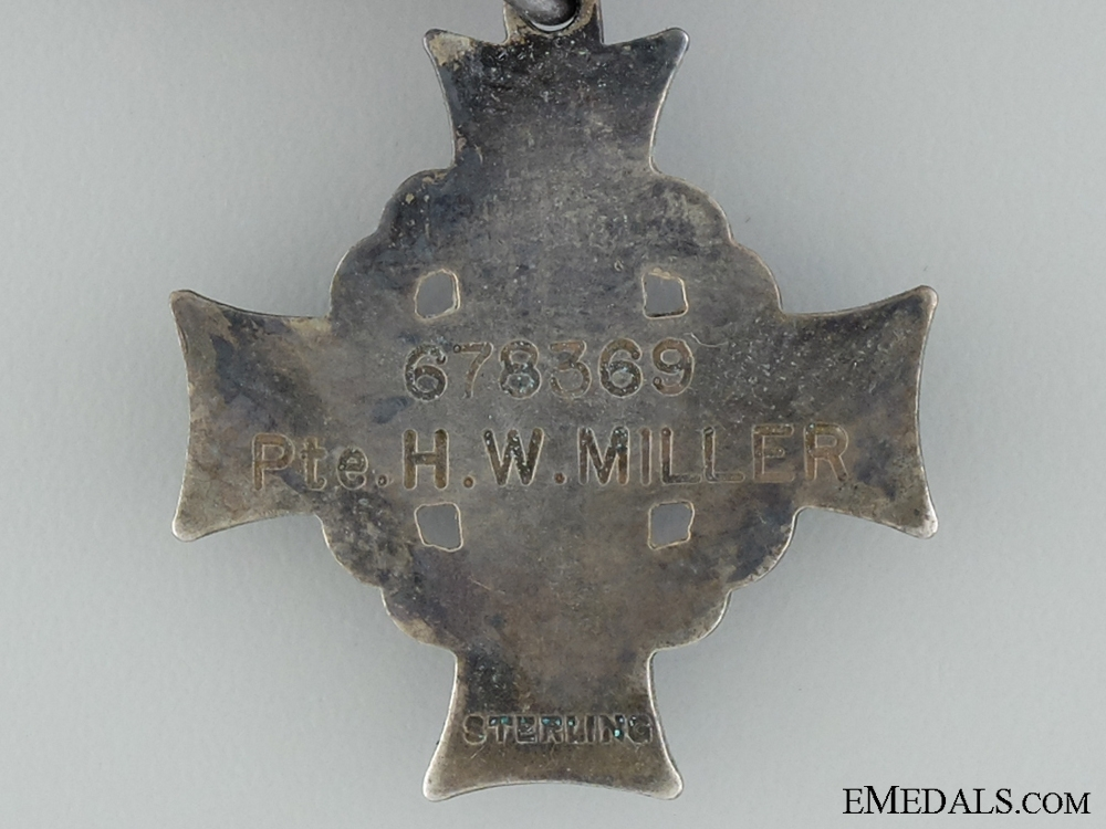 A First War Memorial Cross to the 20th Battalion; Rouen