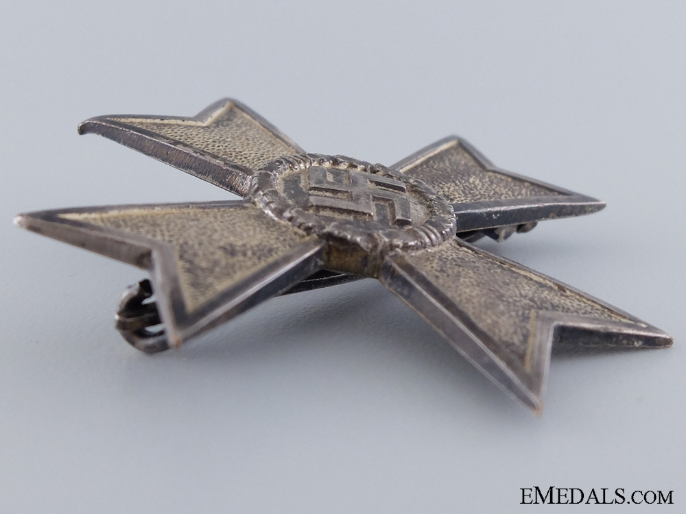 First Class War Merit Cross