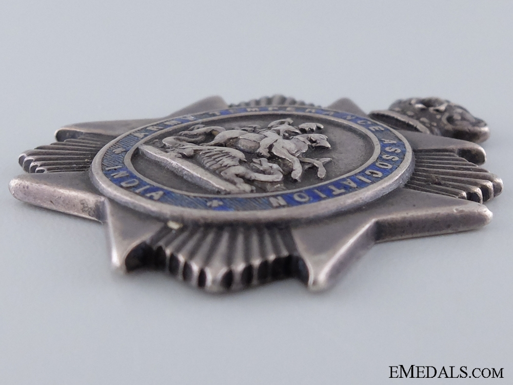 Army Temperance Association Medal