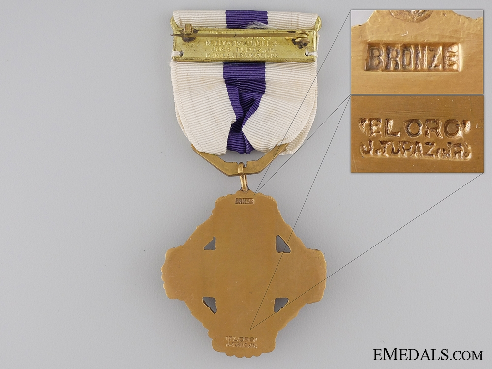 Filipino Wounded Personnel Medal