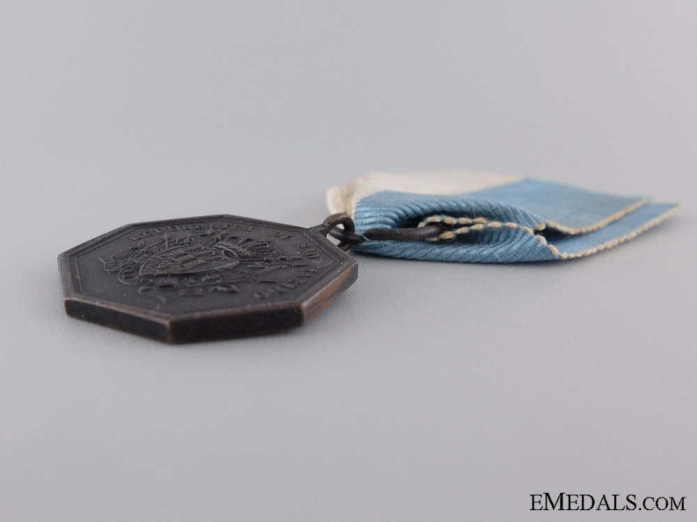 A San Marino Long Service Medal