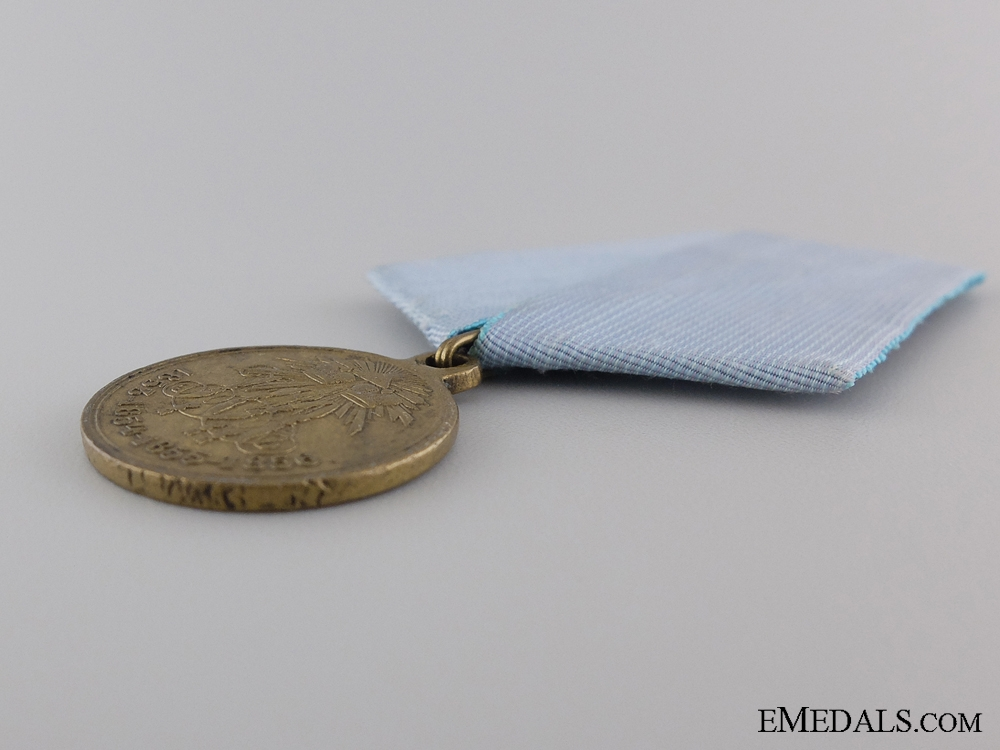 A Russian Imperial Crimean War Medal 1853-1856