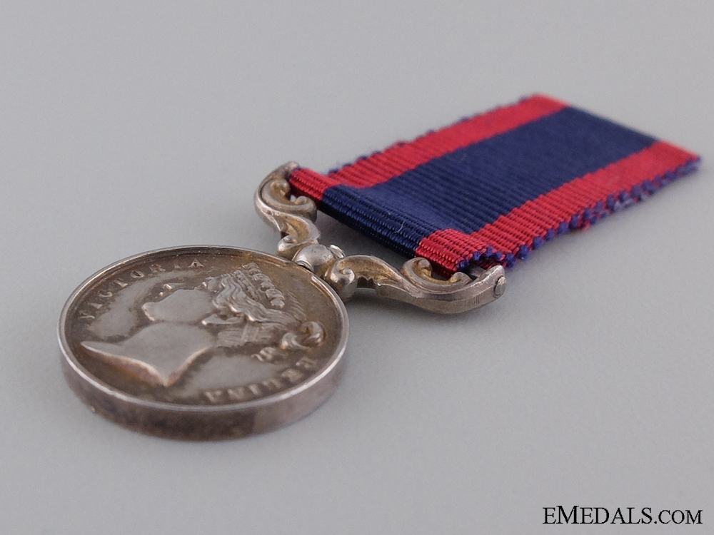 A Sutlej 1845-46 Miniature Medal for for Aliwal