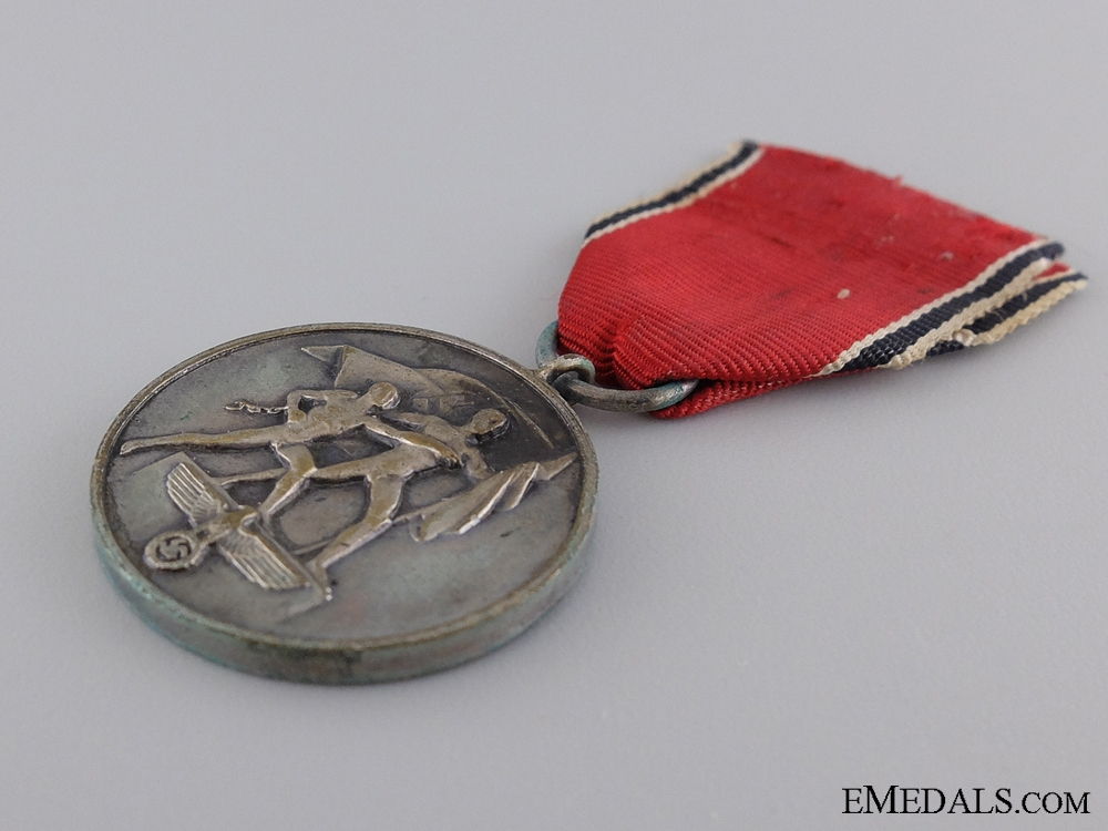 A Commemorative Medal for 13 March 1938; Type II