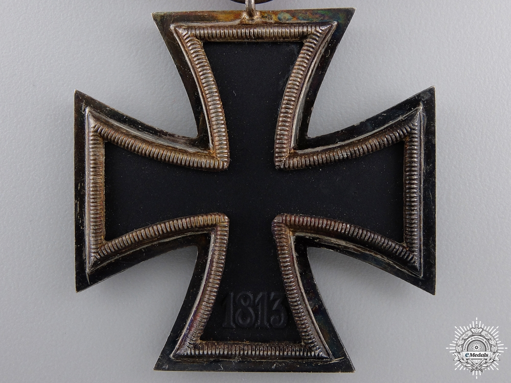 A Mint Condition Iron Cross Second Class 1939