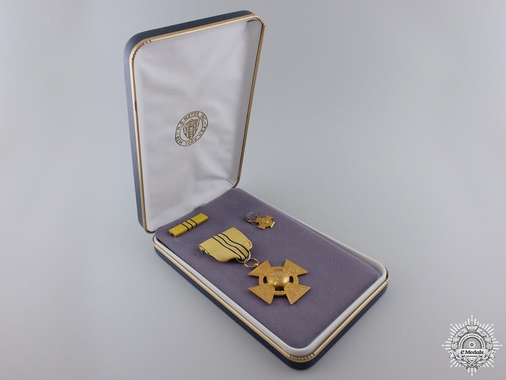 A Venezuelan Military Order of General-in-Chief Rafael Urdaneta
