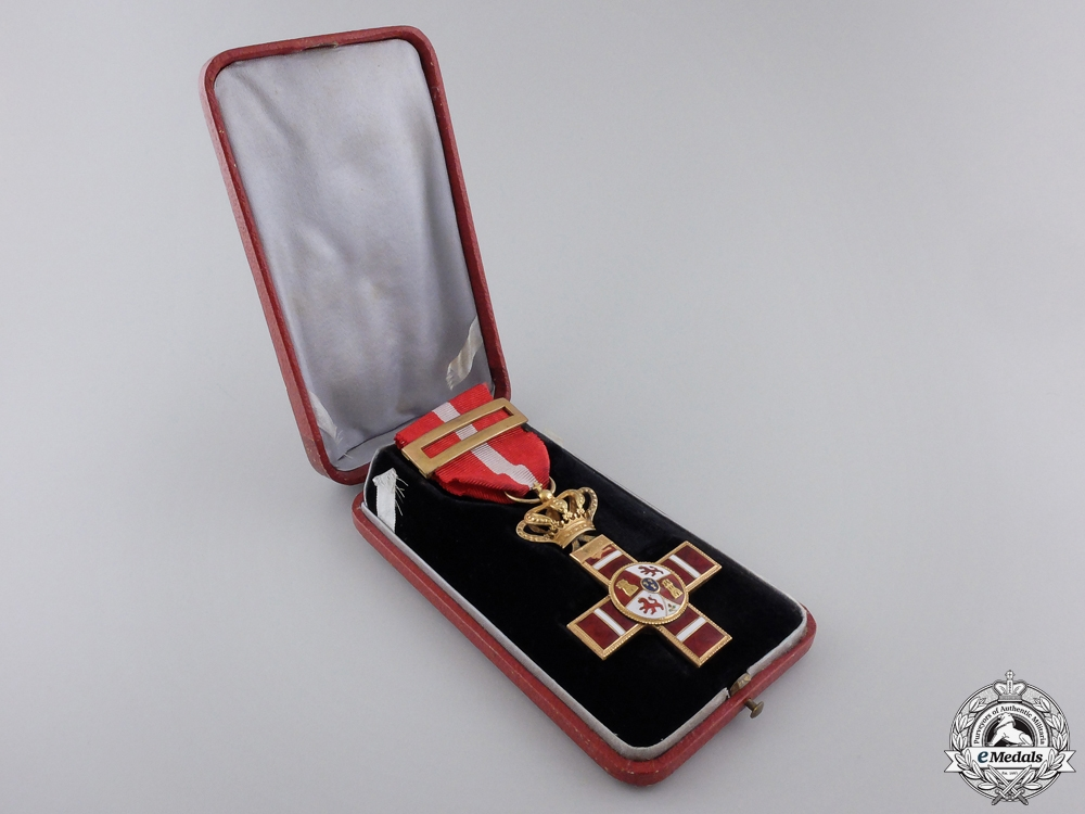 A Spanish Order of Military Merit; Jolo Anti Pirates Expedition