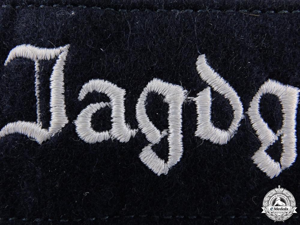 A Jagdgeschwader Udet Cufftitle; Other Ranks