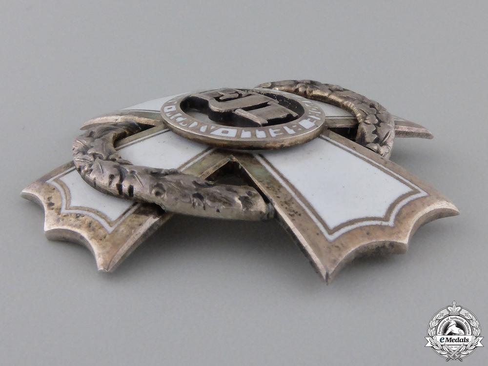 A 1916 Austrian War Cross for Civil Merit; 3rd Class