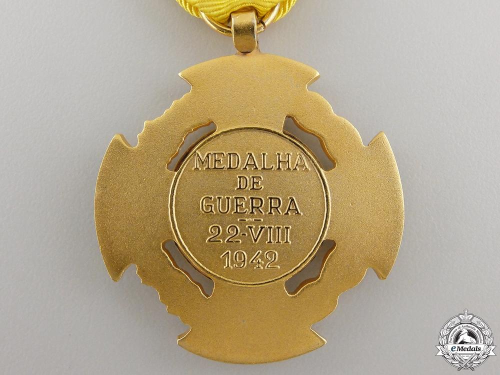 A Second War Brazilian War Cross