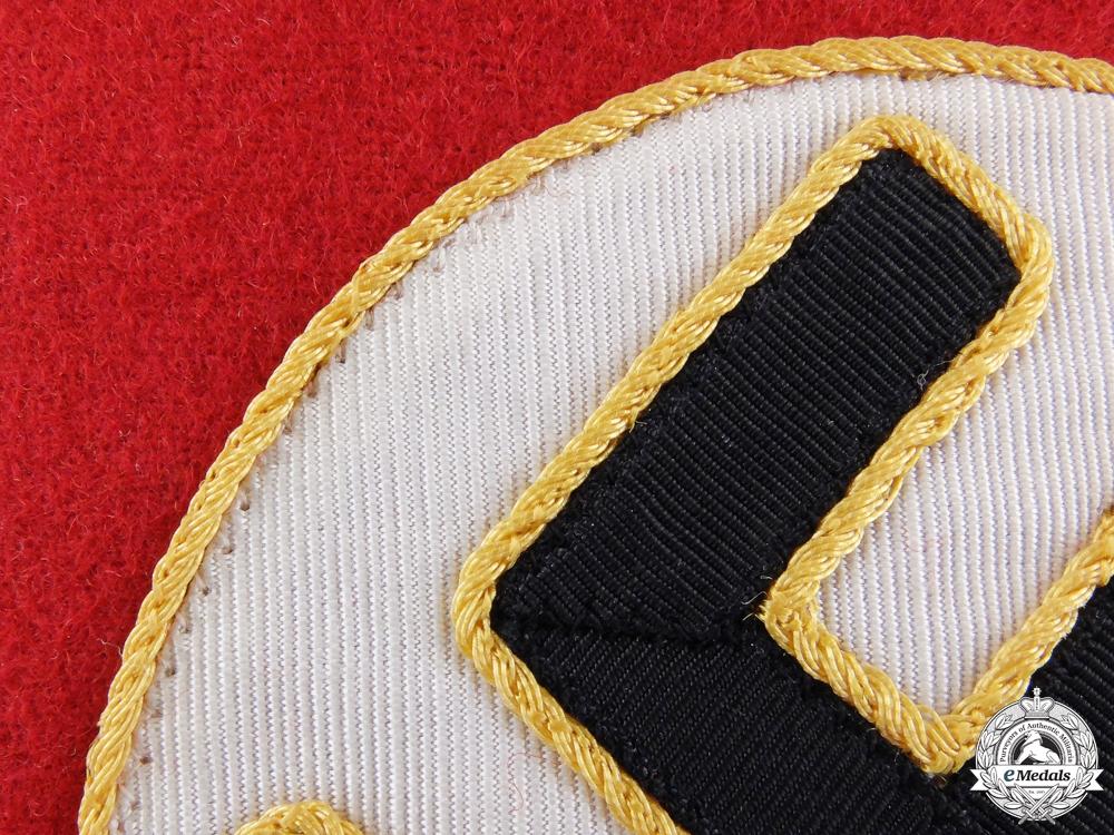 An NSDAP Gau Level Mitarbeiter Armband