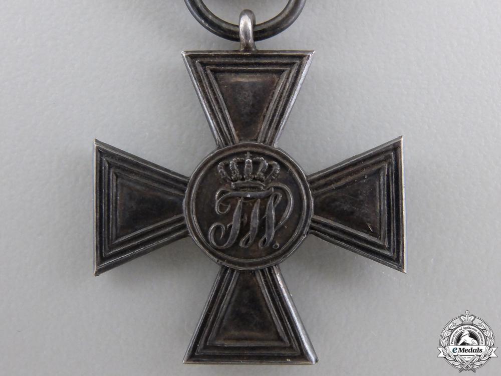 A Rare Prinzen Size Prussian Red Eagle Order; Fourth Class