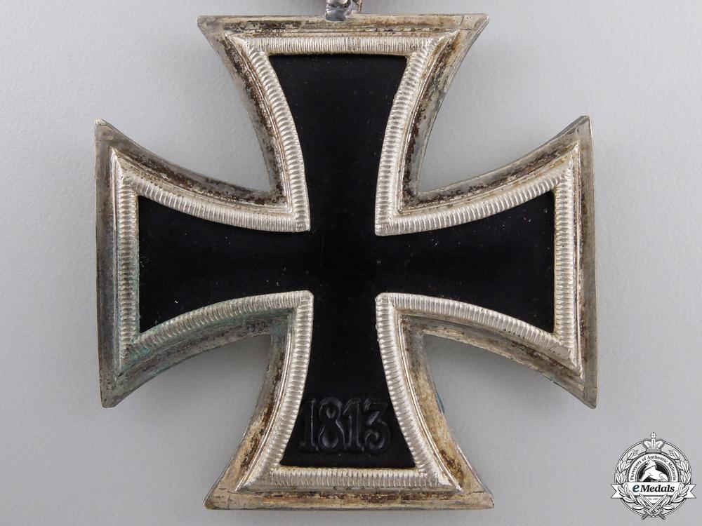 A Mint Iron Cross Second Class 1939