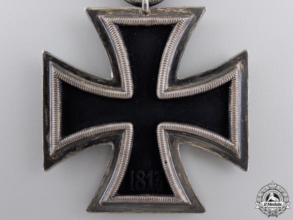 An Iron Cross Second Class 1939; Maker 24