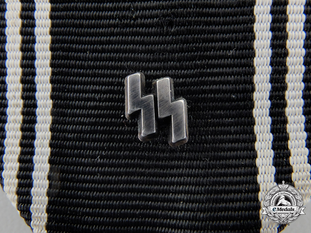 A Rare Finnish SS Volunteer Cross