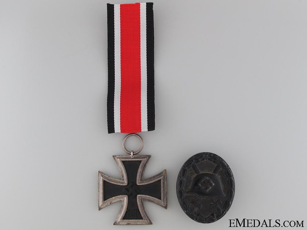 Awards & Documents to the 12./A.R.193