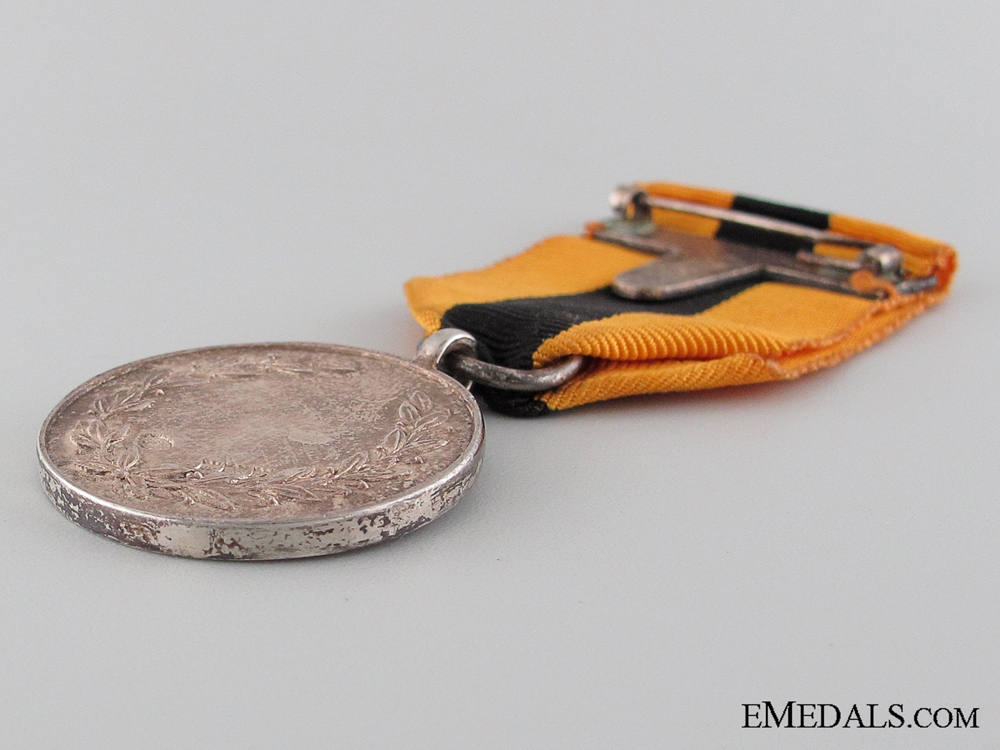 British Securicor Medal for Long Service