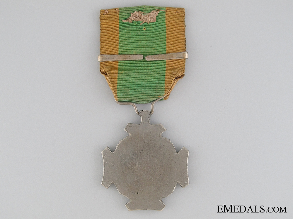 Dutch Expedition Campaign Cross