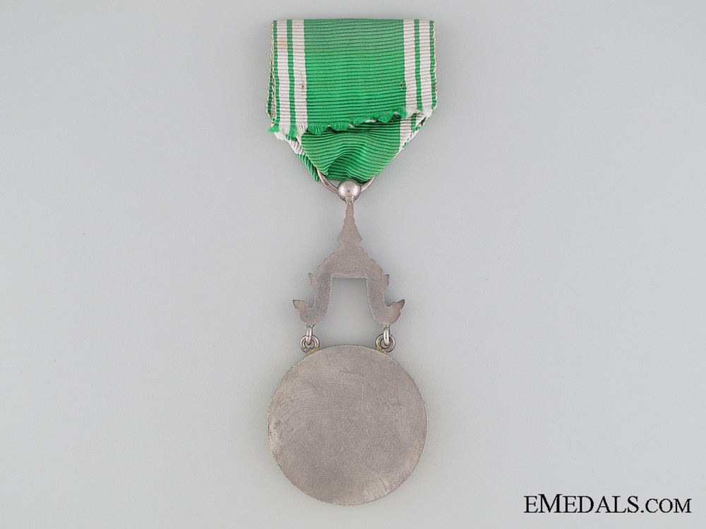 Lao Order of Agricultural Merit, Knight
