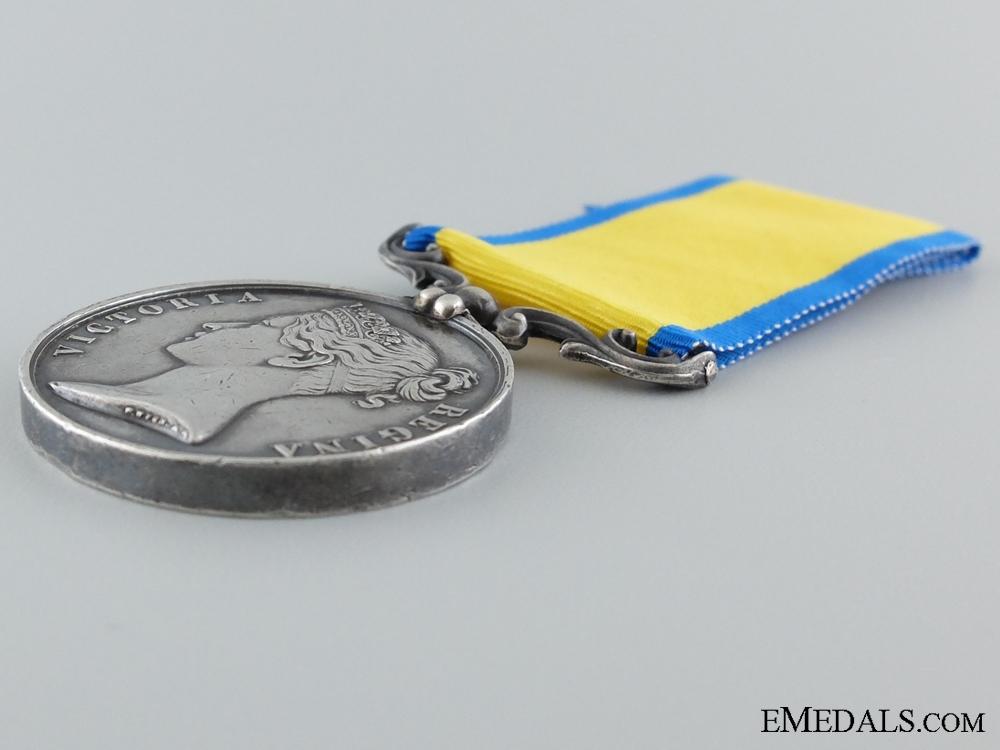 1854-1855 Baltic Medal