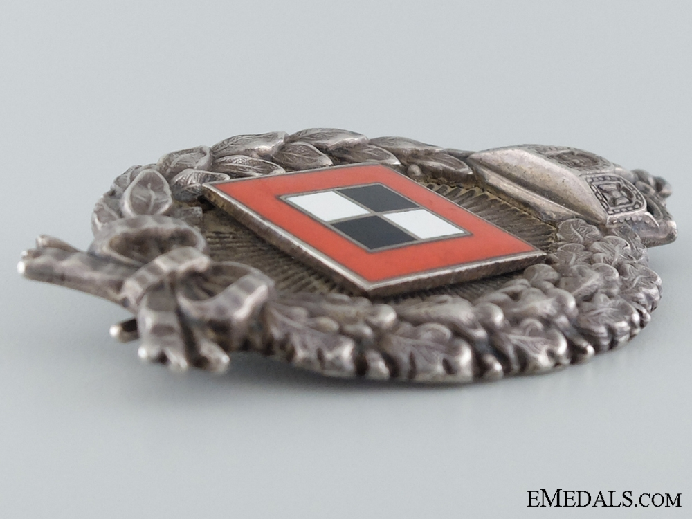 A Prussian Observer's Badge by C.E. Juncker, BerlinConsignment 3