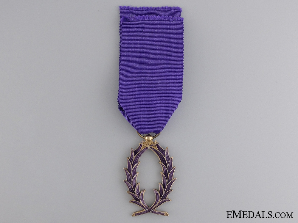 The French Order of the Academic Palms; Officer