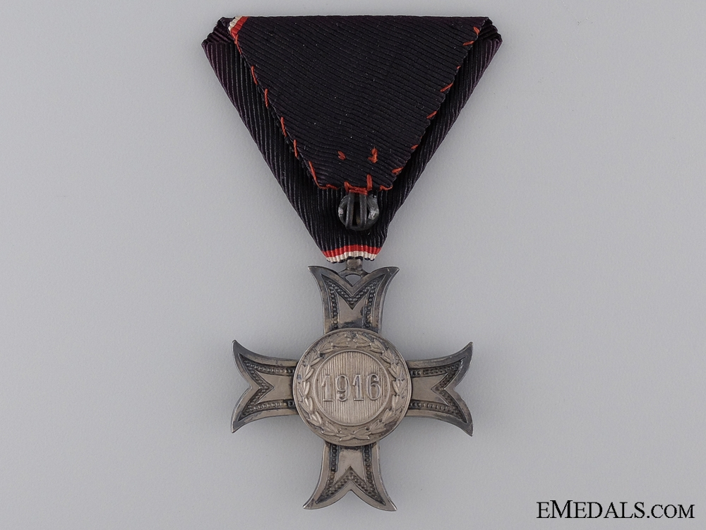 "A 1916 Austrian Order of Knight""¢¯s of Malta"