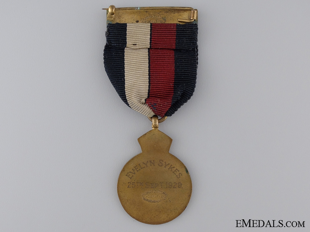 A Royal School for Daughters of Officers of the Army Prefect's MedalConsign: 17