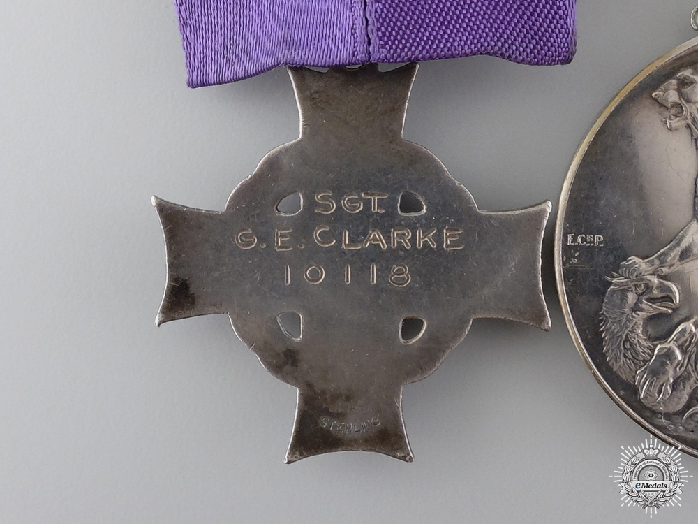 A WWII Canadian Memorial Cross Group to 402nd Squadron