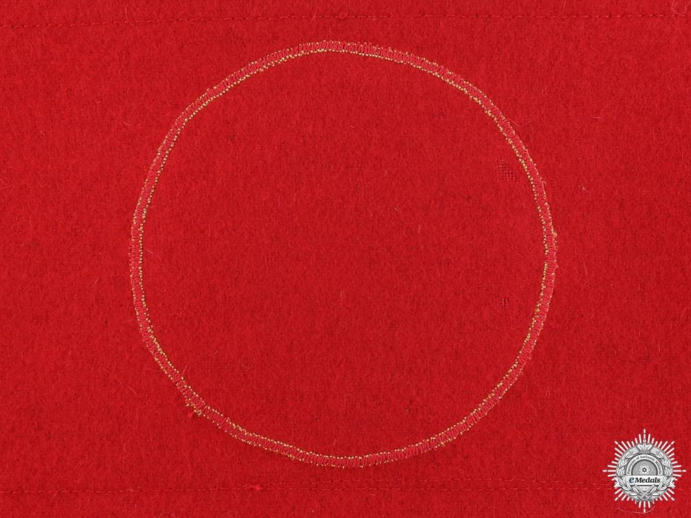 A Kreis Level Leiter eines Amtes Armband
