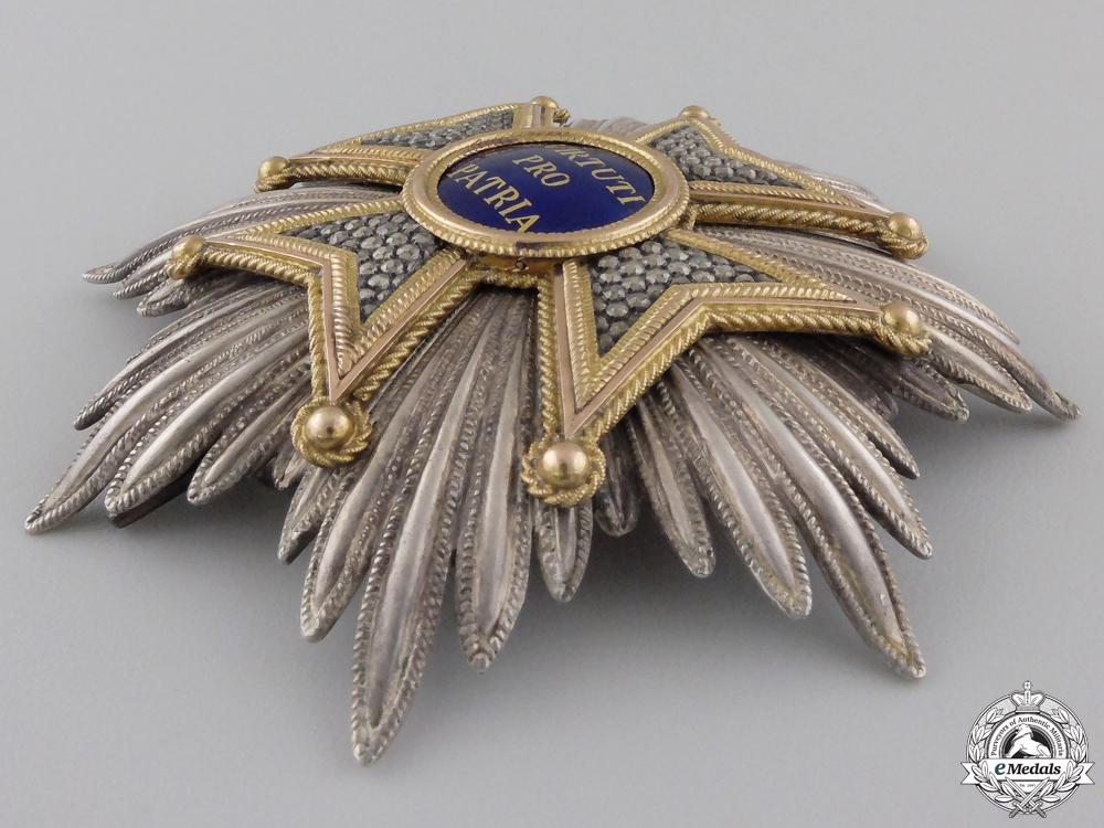 A Seldomly Awarded Militär-Max-Joseph-Orden c.1840