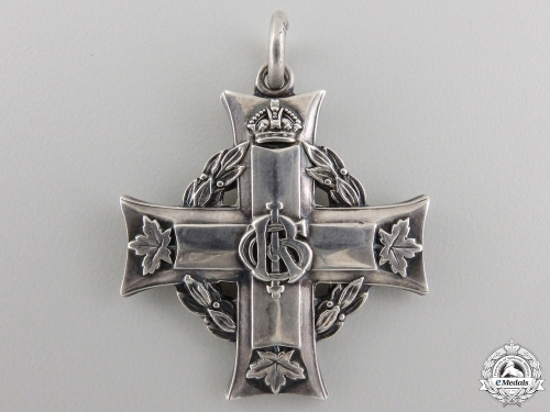 A Memorial Cross to the 11th Field Ambulance; June 1917