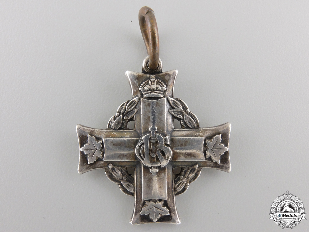 A Memorial Cross to the 38th Battalion; August 1918