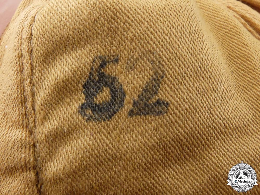 An RZM General HJ Garrison Summer Cap