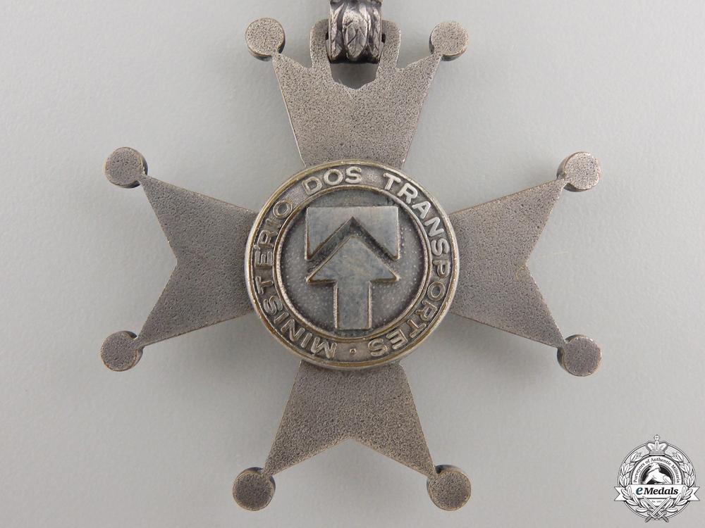 A Brazilian Mauá Order or Merit; Commander
