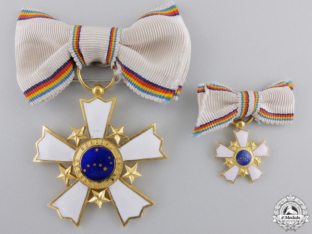 A Nordic Gymnastics Federation Award by C.C.Sporrong & Co.