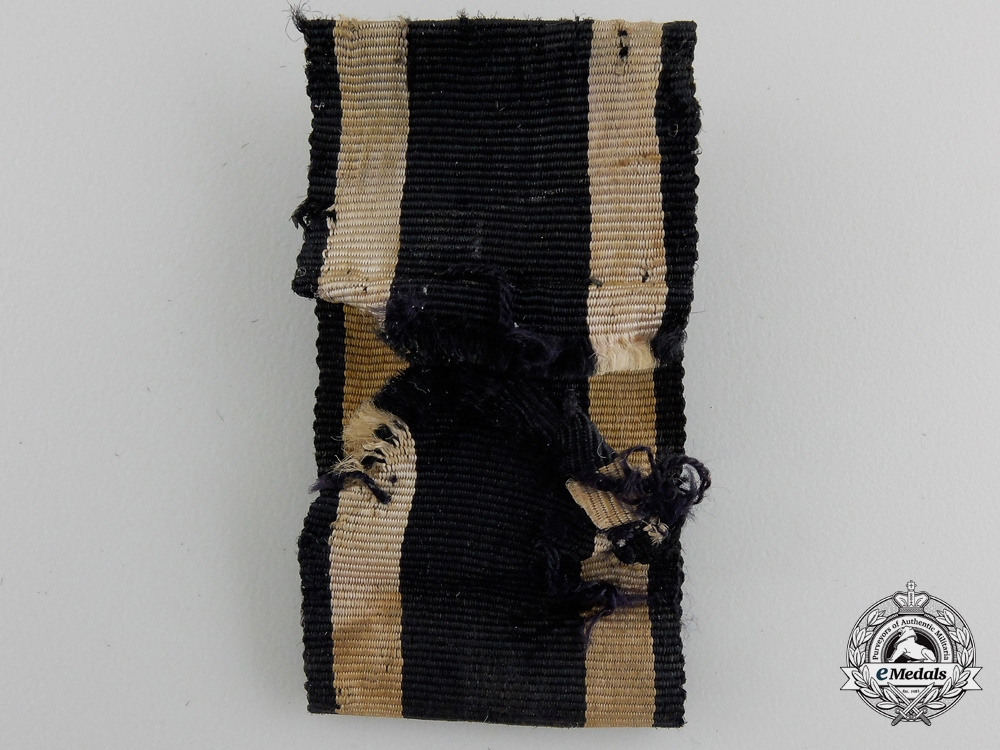 A Clasp to the Iron Cross Second Class 1939; First Version