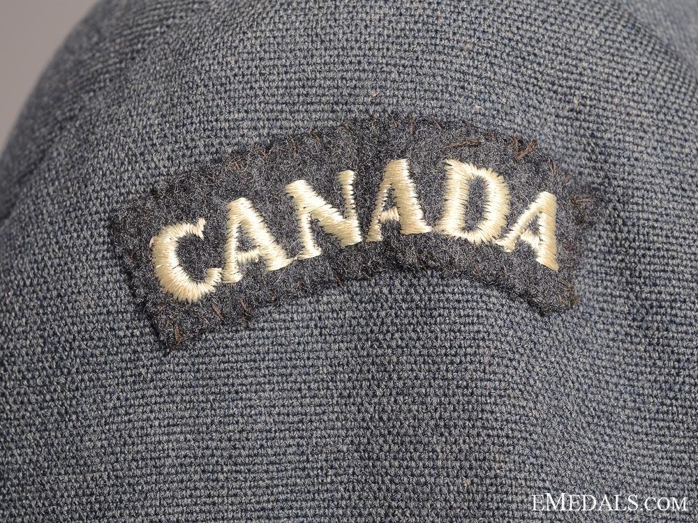 WWII RCAF Bombadier Battle Tunic
