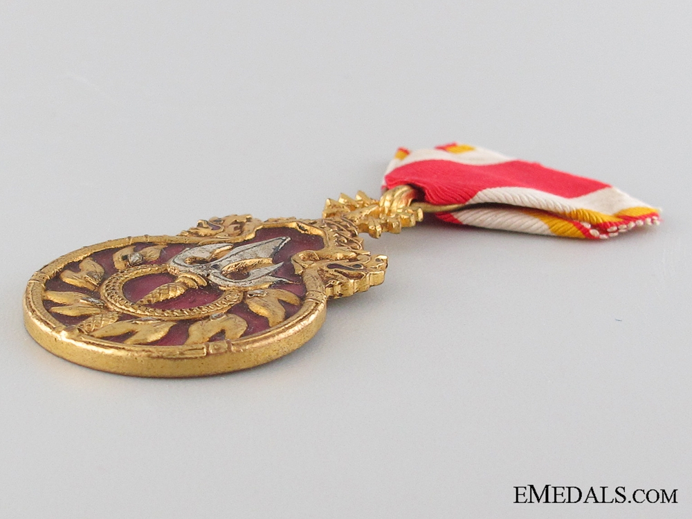 Lao Combatant's Medal