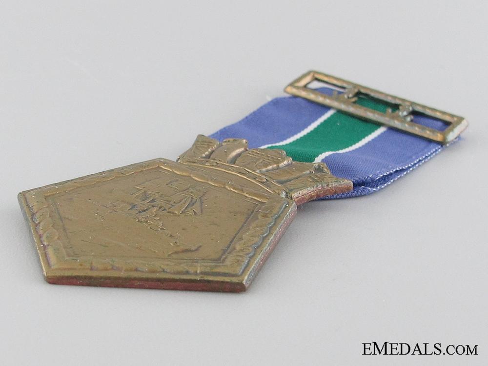 Brazilian Mariner's Medal