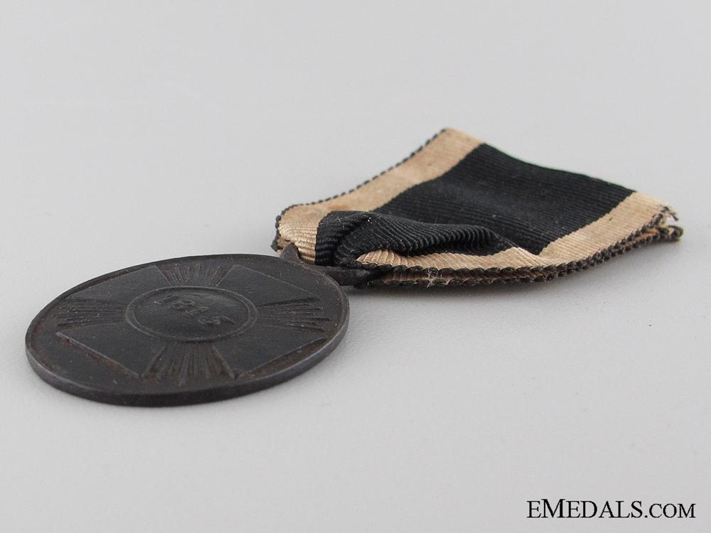 1815 Prussian War Medal
