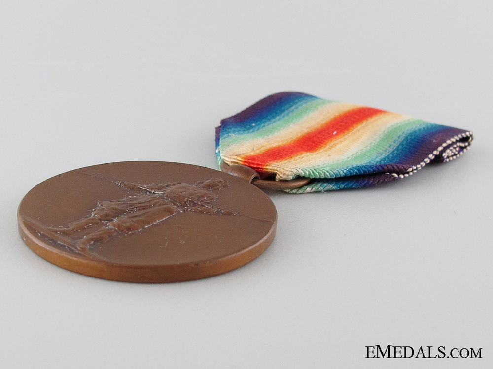 Japan. A First War Victory Medal