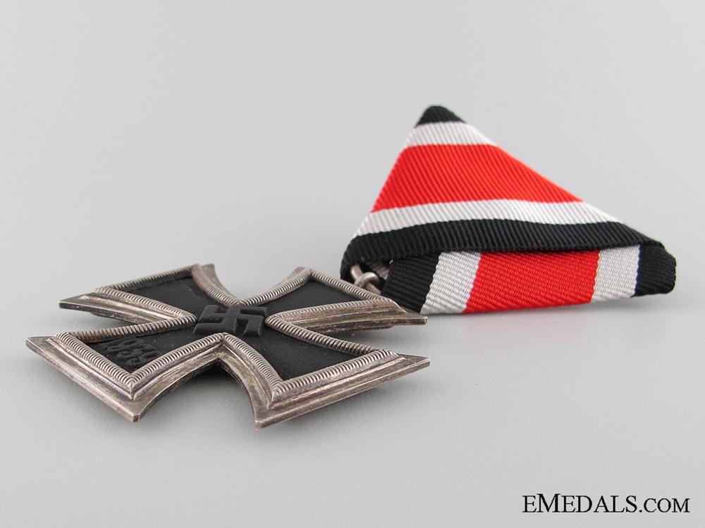 Iron Cross Second Class Class 1939