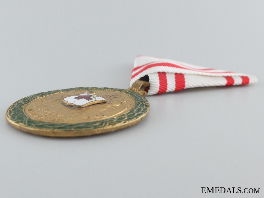 Austrian Red Cross Medal