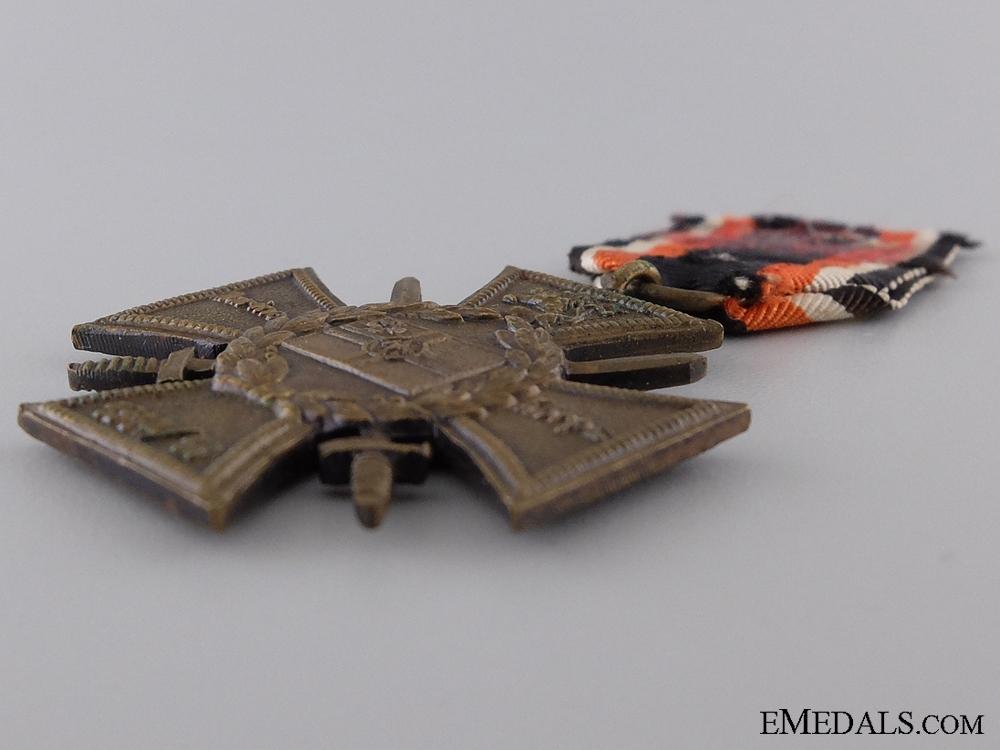 A First War 1914/18 Marine Korps Cross