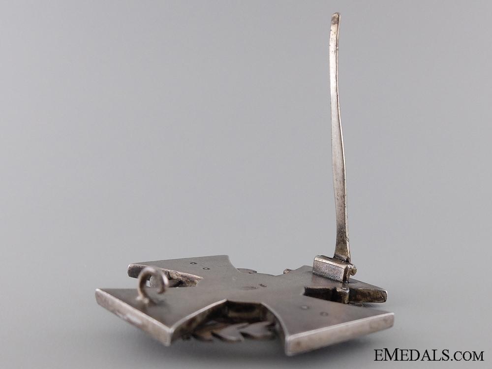 1914 War Merit Cross by Meybauer